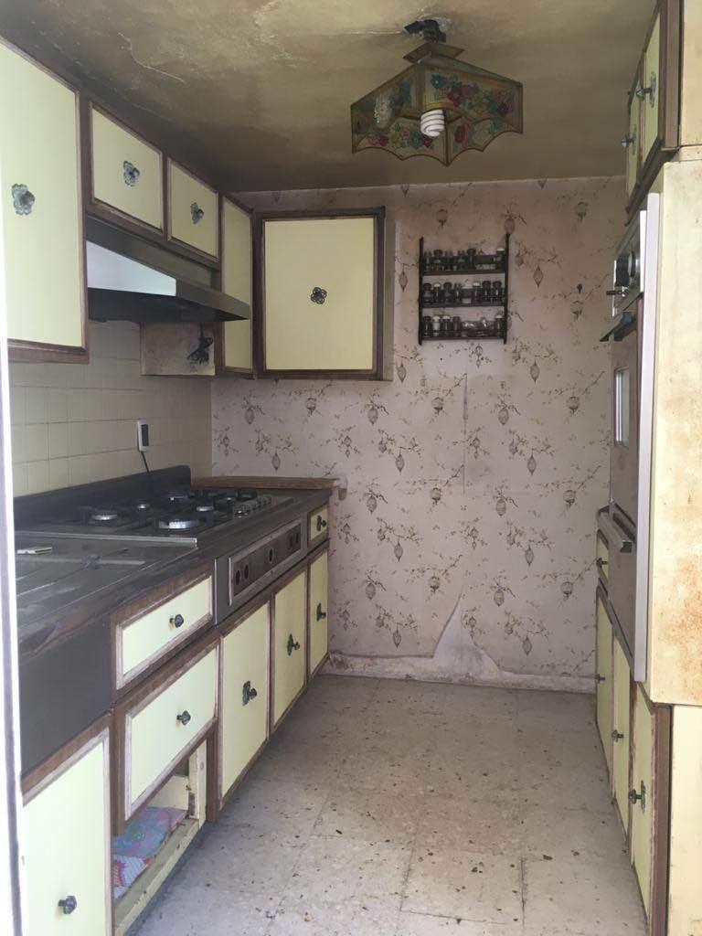 oportunidad casa para remodelar en cumbres de san mateo naucalpan