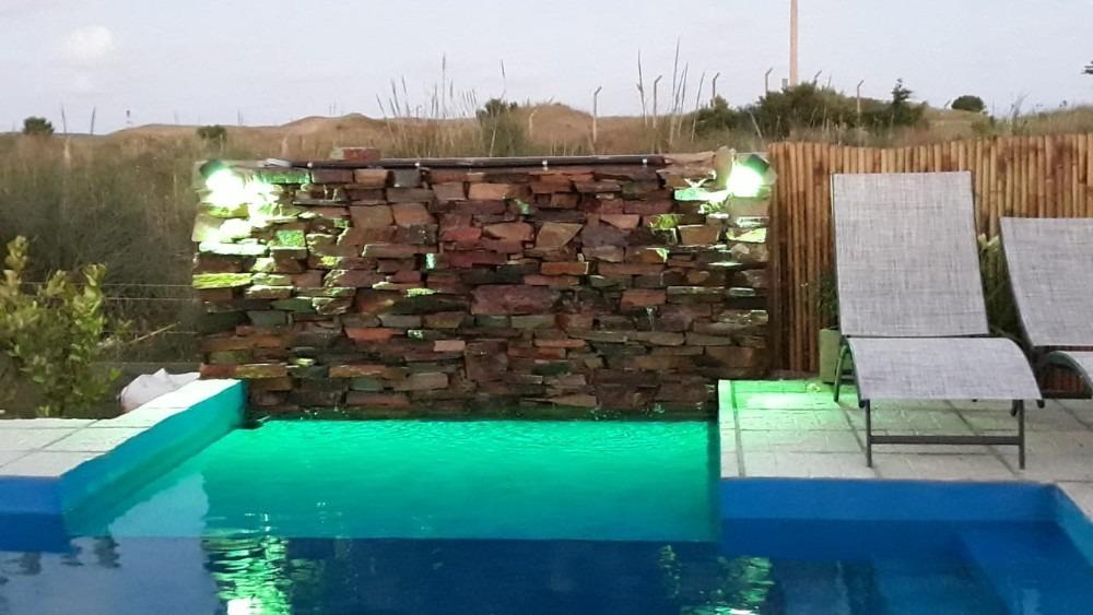 oportunidad casa punta medanos no pinamar no costa esmeralda