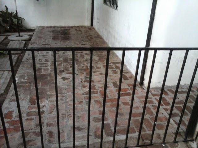 oportunidad centro hurling. 3 amb 1 baño coch. amp. a 3 piso