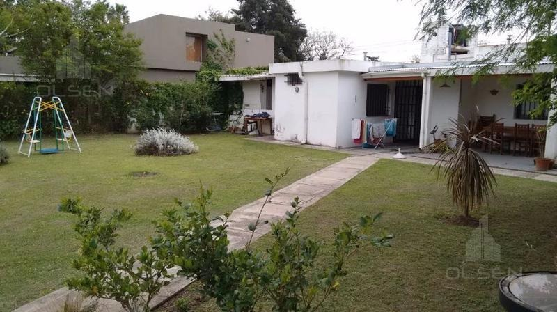 oportunidad! cerro -  cochera x2 - amplia - patio - asador