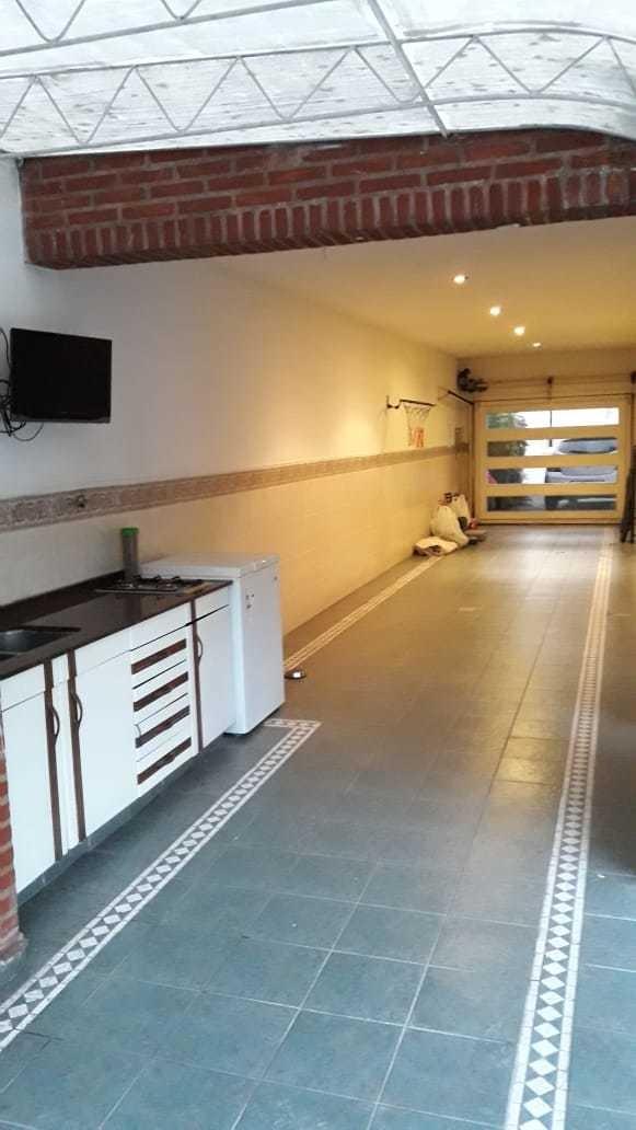 oportunidad chalet interno en ciudad jardin en barrio cerrado ex malibu!!! 6 ambientes 3 baños seguridad 24hs f: 7998