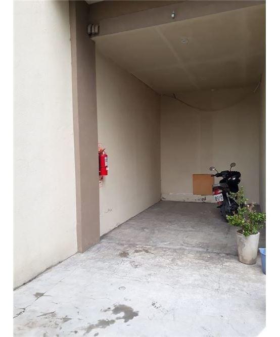 oportunidad cocheras: edificio centro de escalada