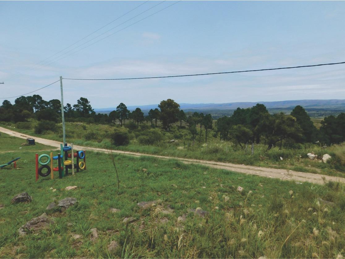 oportunidad!!! cuatro terrenos continuos hermosas vistas390