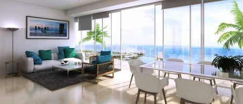 oportunidad de adquirir departamento en cancun, excelente ubicacion