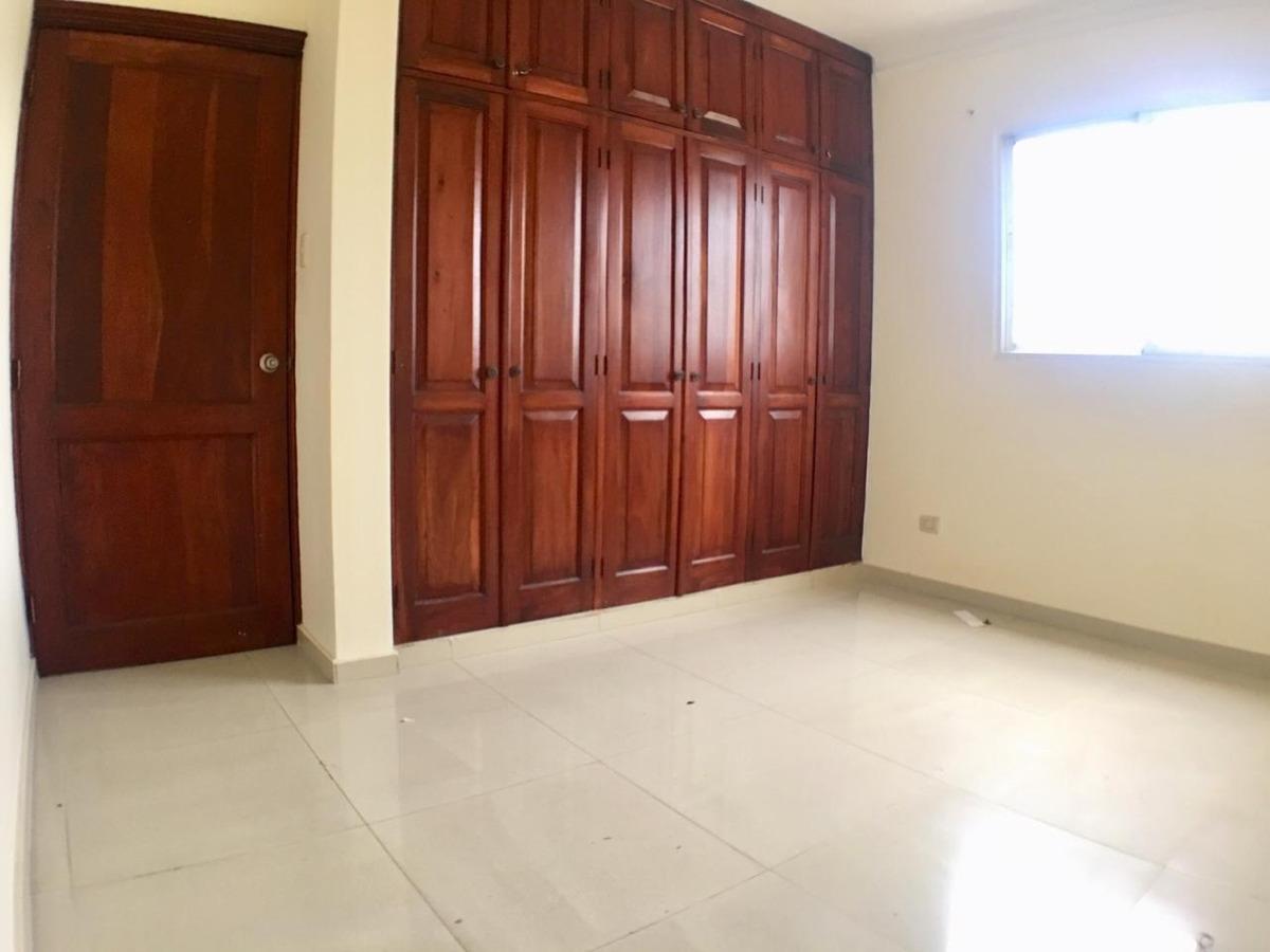 oportunidad de apartamento en alma rosa primera