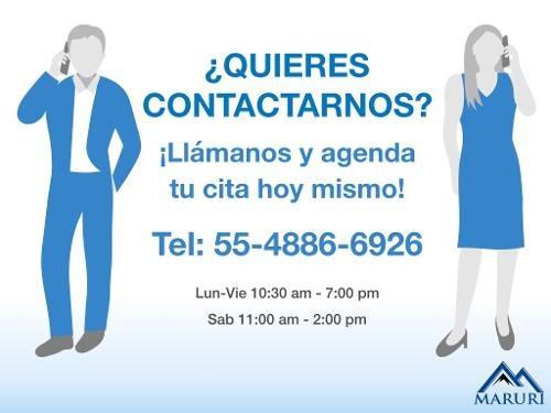 oportunidad de depto en g.a.m! llama! agenda tu cita hoy!