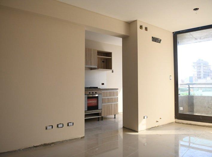 oportunidad de financiar!! departamentos 1 dormitorio vera mujica 1300