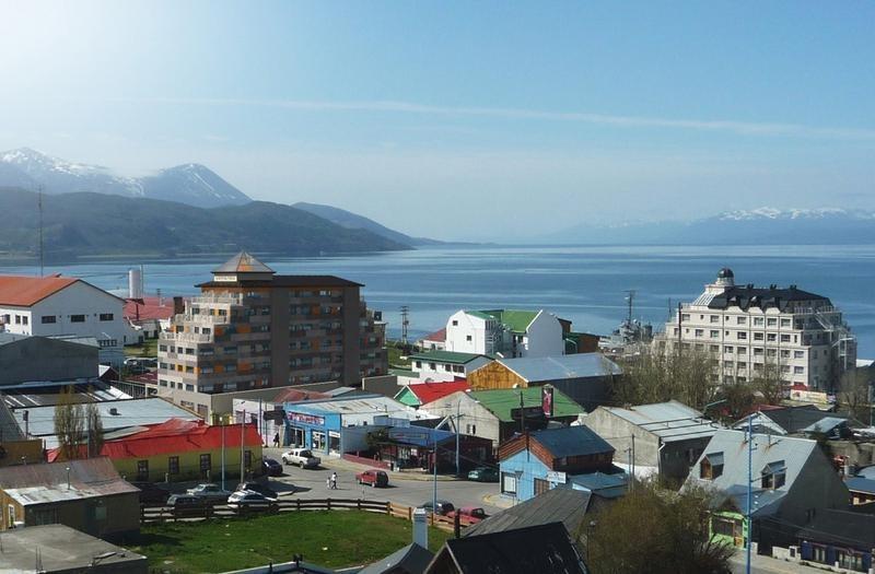 oportunidad de inversión en ushuaia