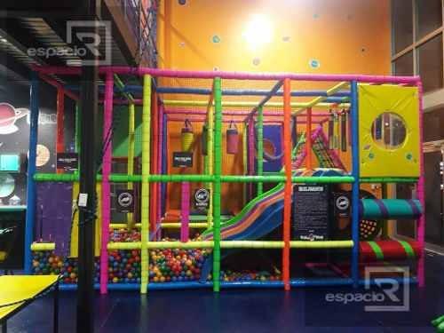 oportunidad de negocio: se traspasa salón de fiestas infantiles