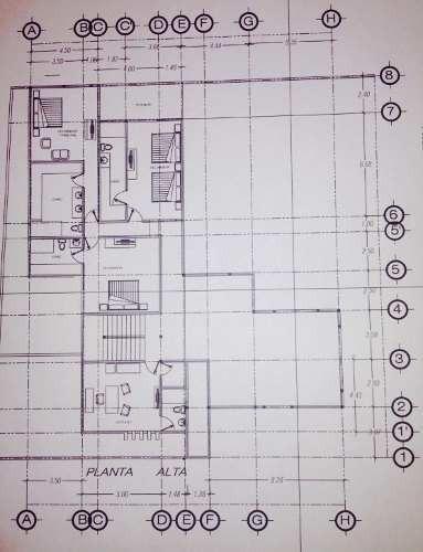 oportunidad de terreno con proyecto arquitectónico en dzitya