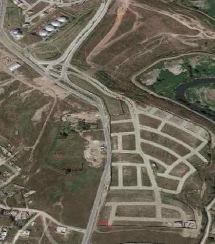 oportunidad de terreno en venta lomas angelópolis parque aguascalientes