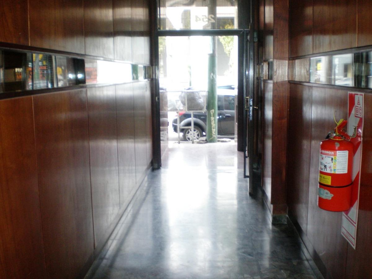 oportunidad departamento 2 amb c/cochera monte grande centro