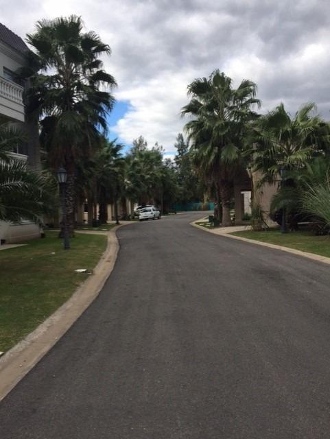 oportunidad! departamento 2 ambientes con jardin en palmas d