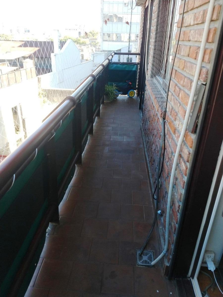 oportunidad!! departamento 4 ambientes con balcón y baulera.