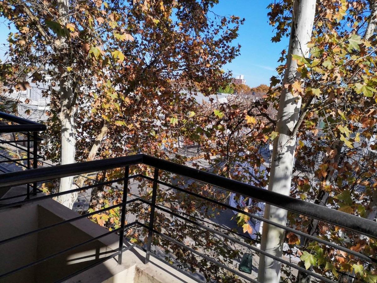 oportunidad!!  departamento a estrenar monoambiente - virasoro 1900 - con balcón - espacioso - funcionales