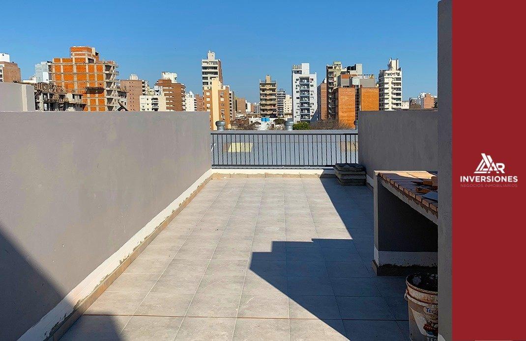 oportunidad departamento de 1 dormitorio con terraza esclusiva - urquiza 2800