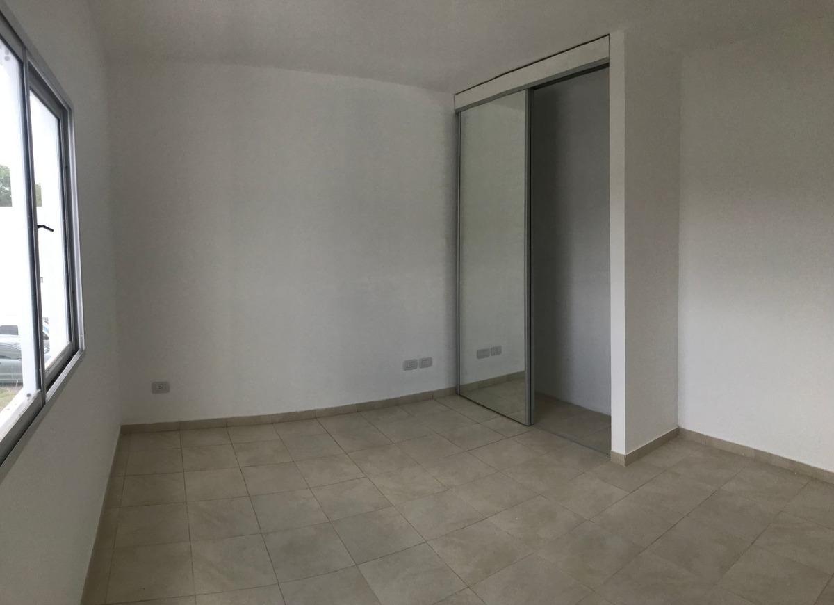 oportunidad departamento en venta 2 ambientes estrenar c/ cochera en san miguel