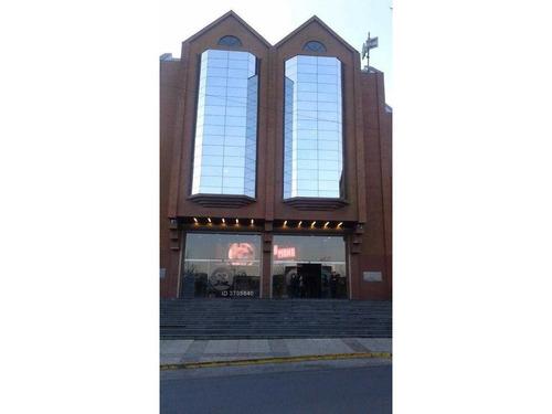 oportunidad dos locales comerciales nuevos en un edificio frente al canal 13 de televisión