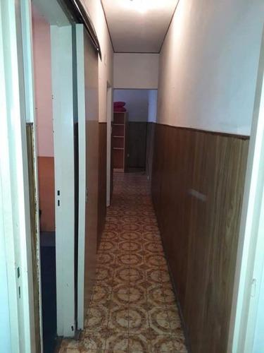 oportunidad dpto int. de pasillo - 2 dormitorios -  sin expensas -