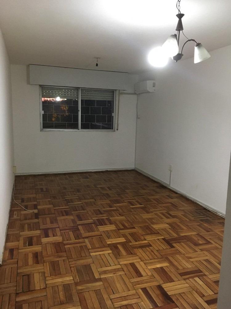 oportunidad dueño alquila apartamento 2 dorm. muy luminoso
