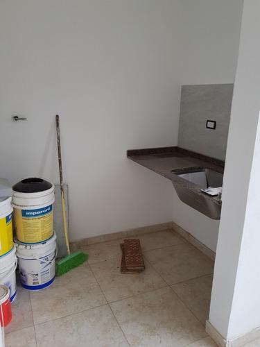 oportunidad duplex 3 dormitorios, 2 baños lomas del chateau