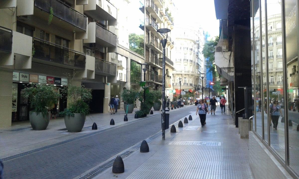 oportunidad, duplex 7 ambientes, a metros de plaza san martin