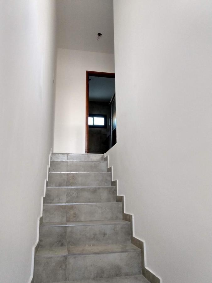 oportunidad! - duplex - dos dormitorios - con cochera - miradores de manantiales