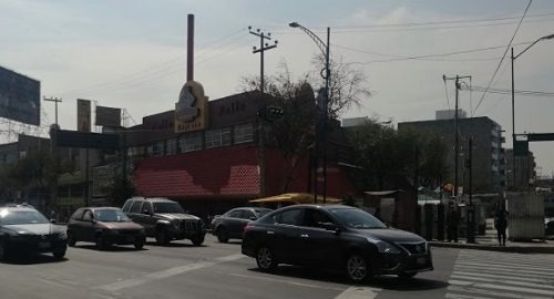 ¡oportunidad! edificio comercial sobre avenida