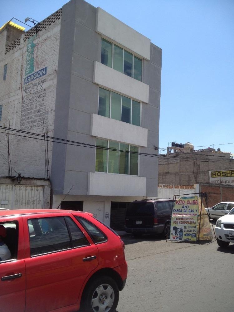 oportunidad edificio para hospital o escuela