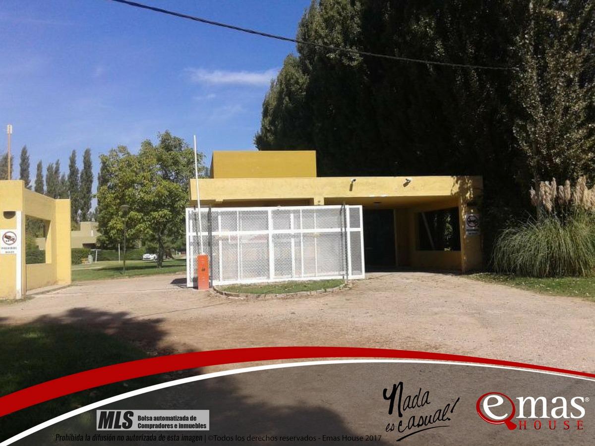 oportunidad!!! emas house vende lote barrio privado finca de