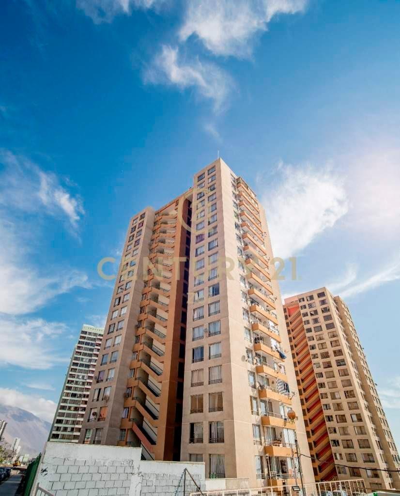 oportunidad en venta departamento en edificio altos del mar
