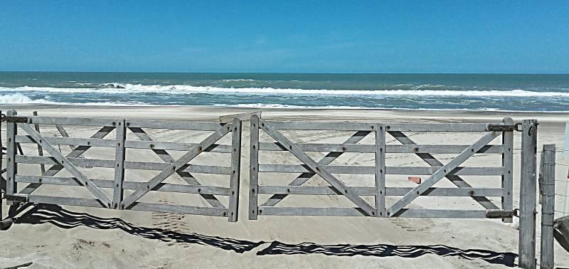 oportunidad en venta en costa esmeralda, zona residencial 1