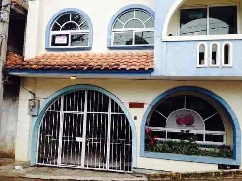 oportunidad!! en venta hotel posada en xalapa,veracruz