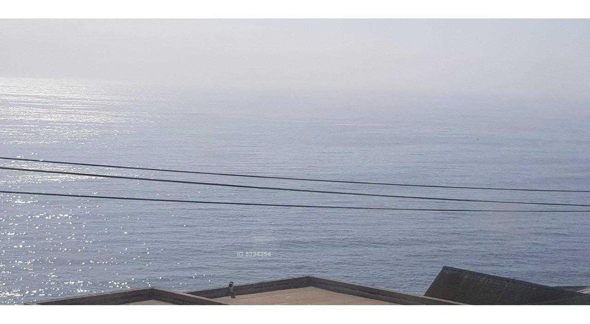 oportunidad excelente departamento reñaca hermosa vista al mar edificio categoría