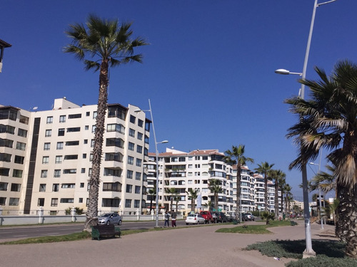 oportunidad fin de semana largo octubre frente playa
