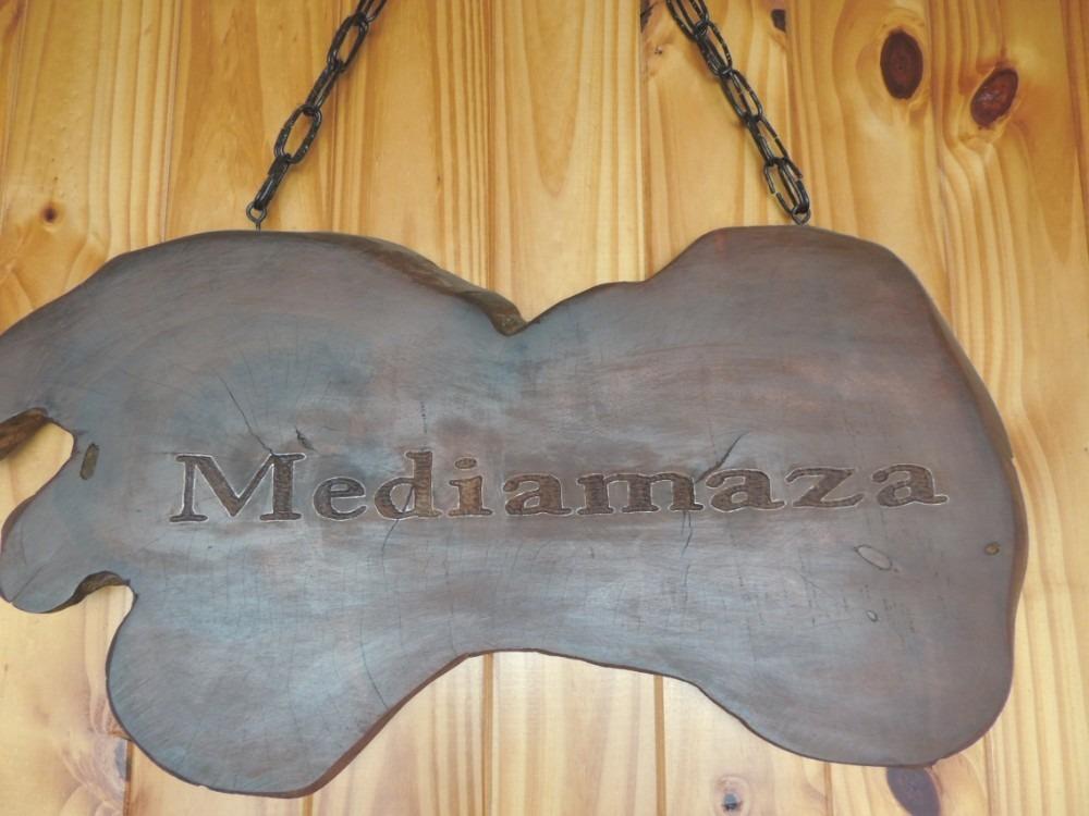 oportunidad - fondo de comercio pizzería mediamaza - financ.