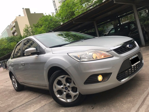 oportunidad ford focus ii ghia exe 2.0 78.000km - impecable!