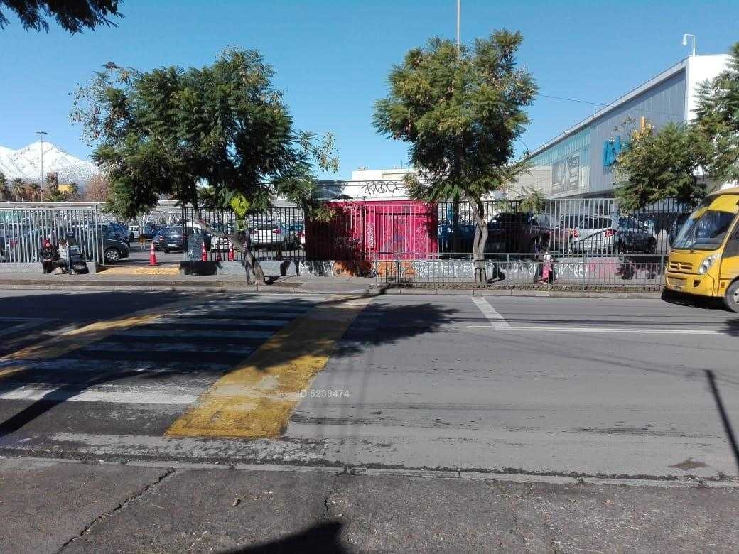 oportunidad - frente mall tobalaba