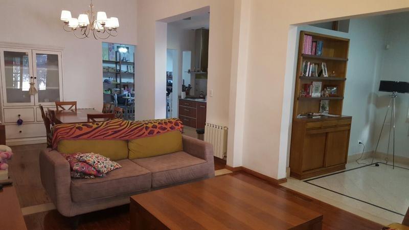 oportunidad!! hermosa casa en quilmes residencial reciclada a nuevo!!