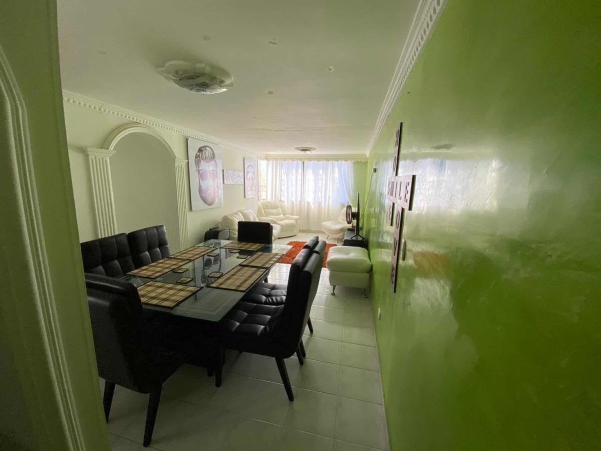 oportunidad... hermoso apartamento 88mt2
