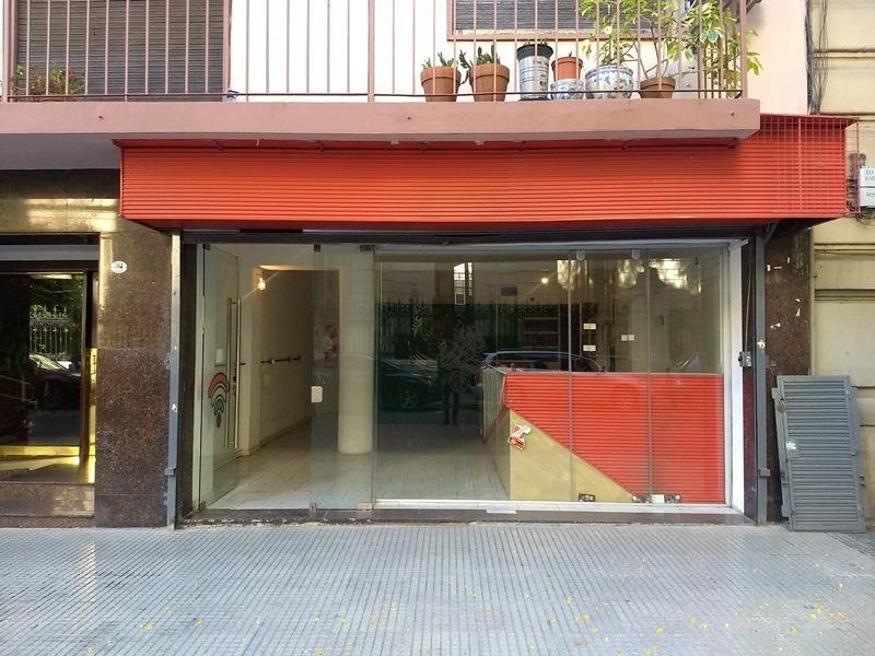 ¡¡¡oportunidad, ideal inversor, local con sótano en venta!!!