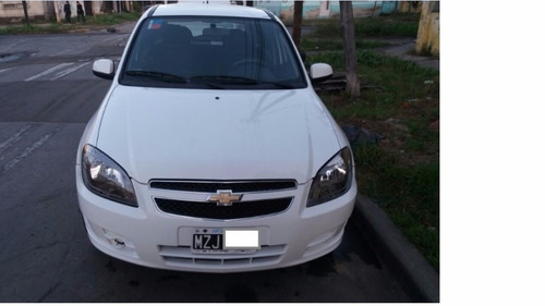 oportunidad impecable chevrolet celta 28 mil km reales