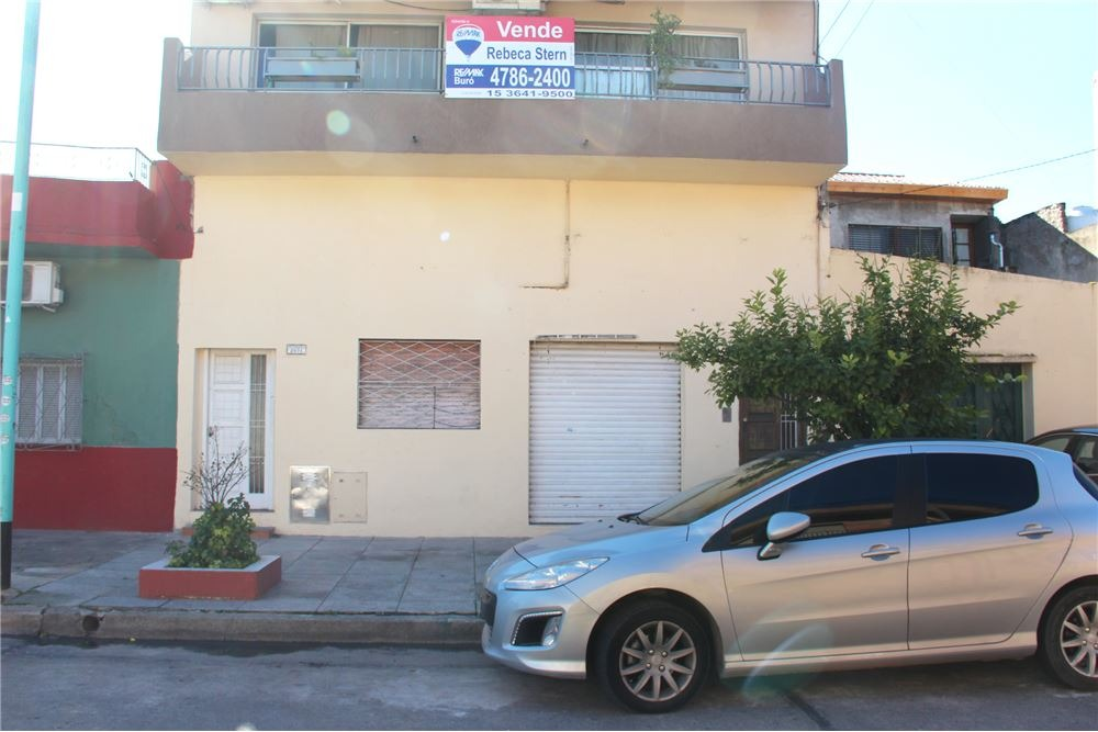 oportunidad impecable ph con terraza y parrilla
