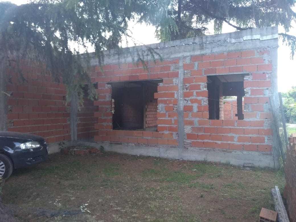 oportunidad increíble casa en construcción 423 m2 unica