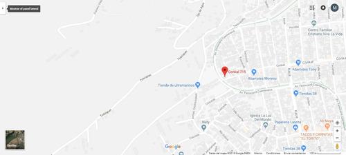 oportunidad inversion dpto precio remate pedregal de san nic