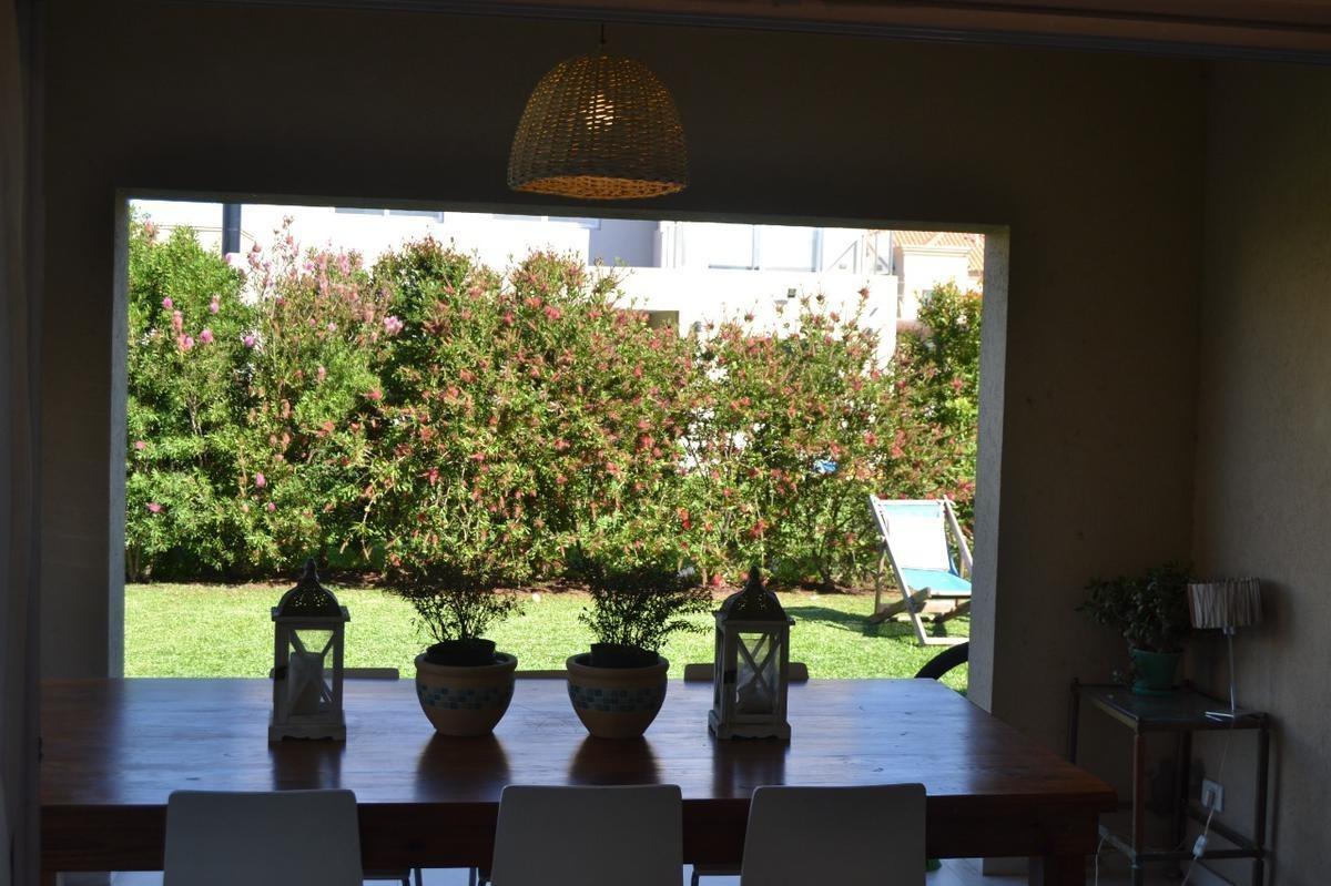oportunidad lindisima casa en venta nordelta