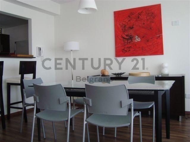 oportunidad! lindisimo duplex con amenities completos!