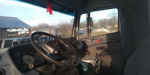 oportunidad liquido camion mercedes benz 1624 escucho oferta