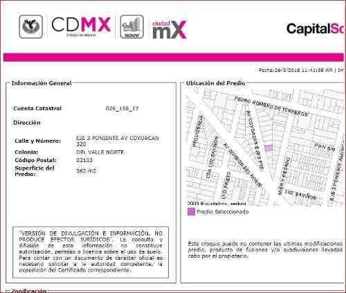 oportunidad local comercial en av coyoacan,pago de contado