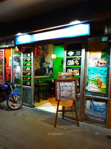 oportunidad!!! local de sushi frente a p